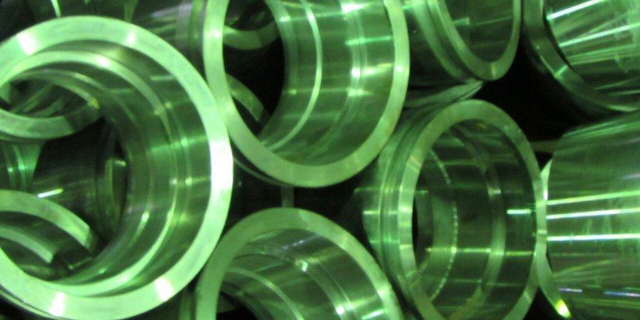 Применение и производство гибких полимерно–металлических труб (ГПМТ) на высокое давление
