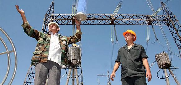 Таджикистан задолжал за электроэнергию более 100 млн долл. США