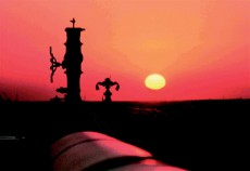 Abu Dhabi - Fujairah crude pipeline inaugurated