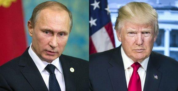 Возможные нефтегазовые итоги встречи В. Путина и Д. Трампа. Америка уходит в отрыв
