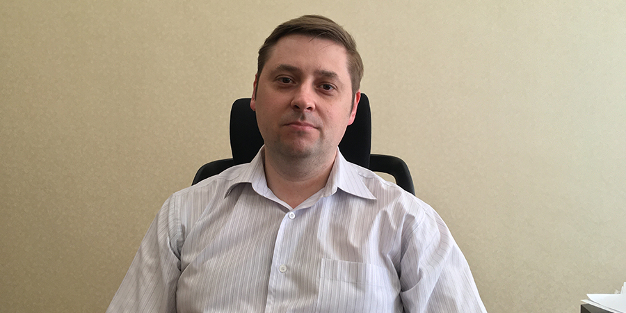 Андрей Гредюшко: «У НИОКР большое будущее, значит, большие перспективы есть и у НТЦ»