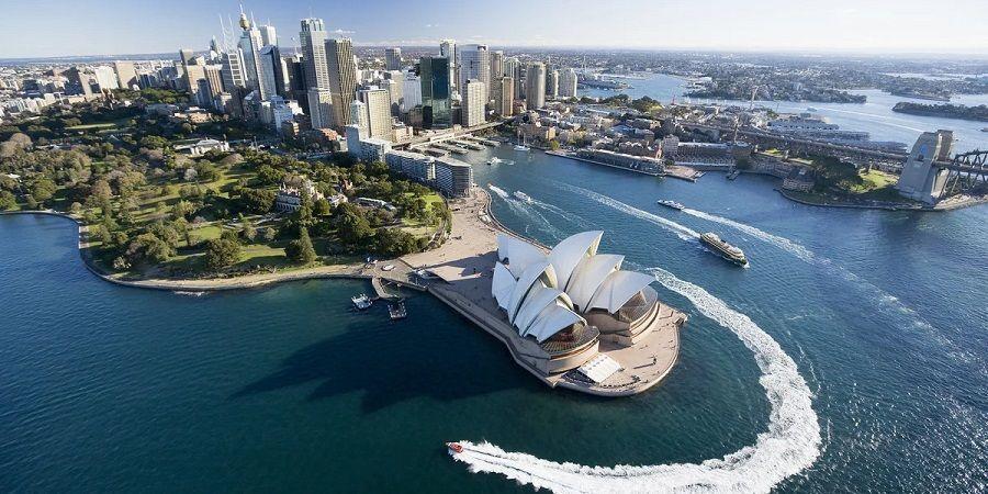 Австралия направит более 435 млн долл. США на развитие «зеленых» технологий, но мощности по добыче угля и газа снижать не намерена