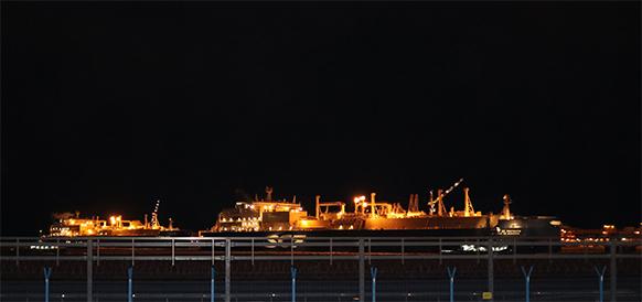 В 2021-2024 гг инвестиции в терминал Утренний проекта Арктик СПГ-2 составят более 125 млрд руб
