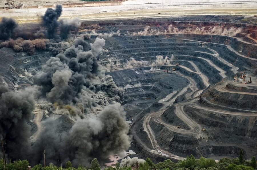 Газпром нефть-Ноябрьскнефтегазгеофизику уличили в незаконной эксплуатации склада со взрывчаткой