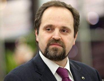 С.Донской: В Бурятии есть перспективы геологоразведки на газ