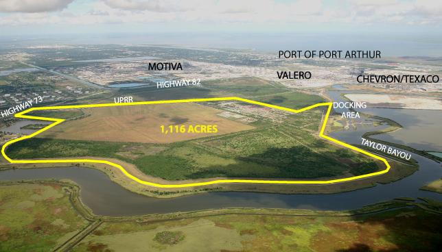 US Gulf Coast Rail Liquids Terminal Opens for Storage