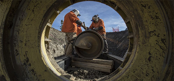 Canada's pipeline crisis is a boon for Russia