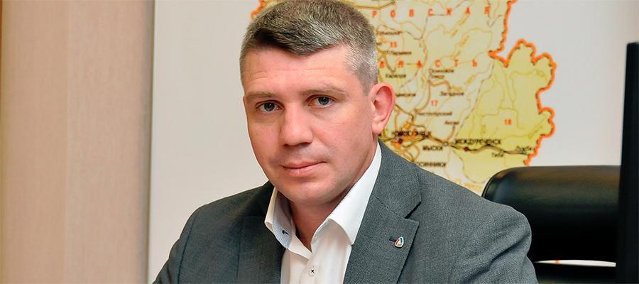 Гендиректор Воркутаугля Н. Кигалов покидает занимаемую должность