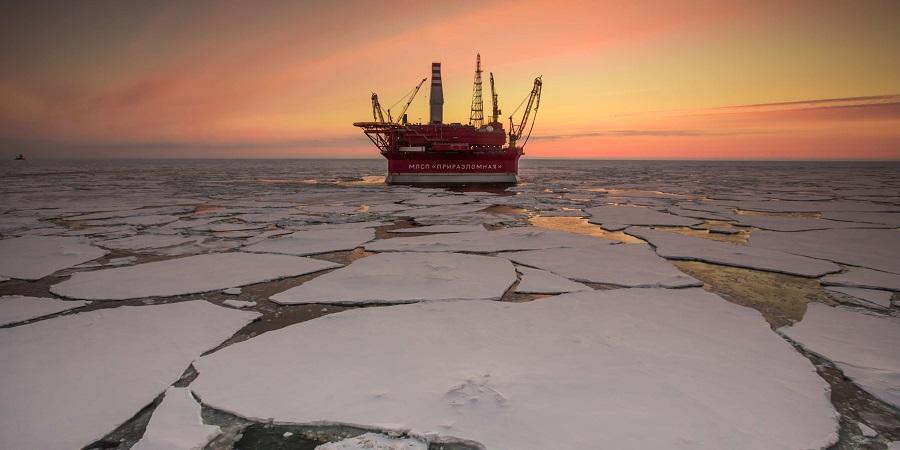Минэнерго должно представить позицию по доступу частных компаний на шельф Арктики до ноября 2019 г.