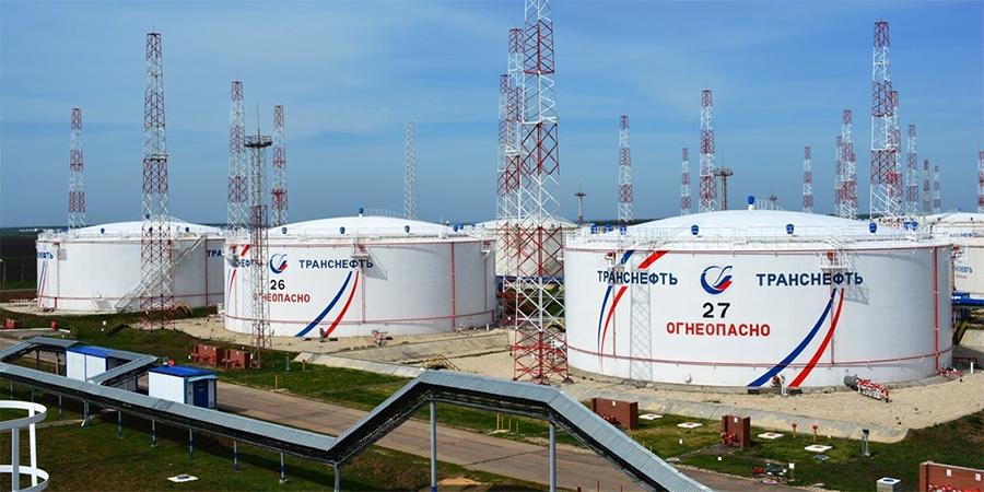 Транснефть - Дружба завершила плановые ремонты на МНП