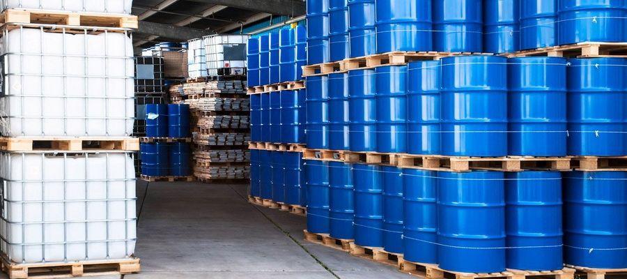 Компания ЭНЕРГАЗ реализует складские запасы промышленного масла MOBIL вполцены