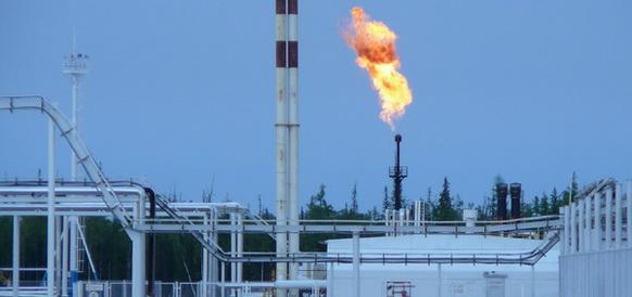 Попутный нефтяной газ в России: состояние и перспективы рационального применения