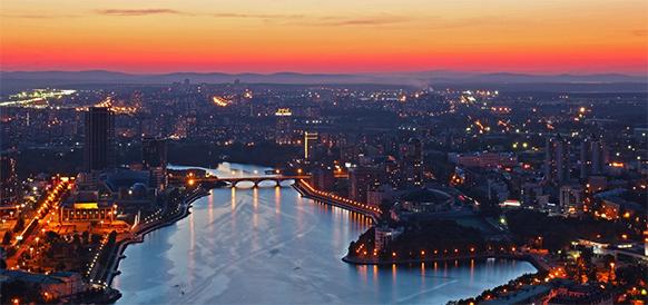 Отопительный сезон в г Екатеринбург стартует уже в ближайшие дни