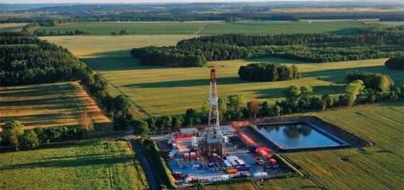 Кабмину Украины запретили принимать решение по уступке доли в проекте разработки Юзовского месторождения Yuzgaz B.V.