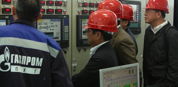 Газпром и CNPC возможно подпишут меморандум о сотрудничестве в создании подземных хранилищ газа. Не без помощи В. Путина