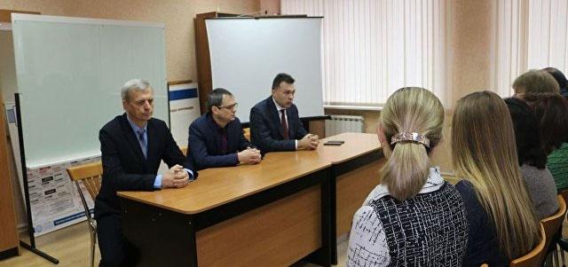 Институт «Шельф» перейдет в ведение Минтопэнерго Крыма