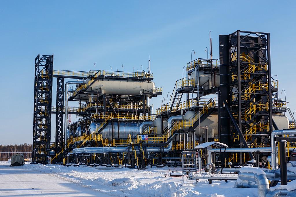 Проблемы создания кластеров в газонефтехимической промышленности