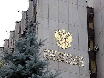 Совет Федерации одобрил увеличение ставок НДПИ на добычу газа