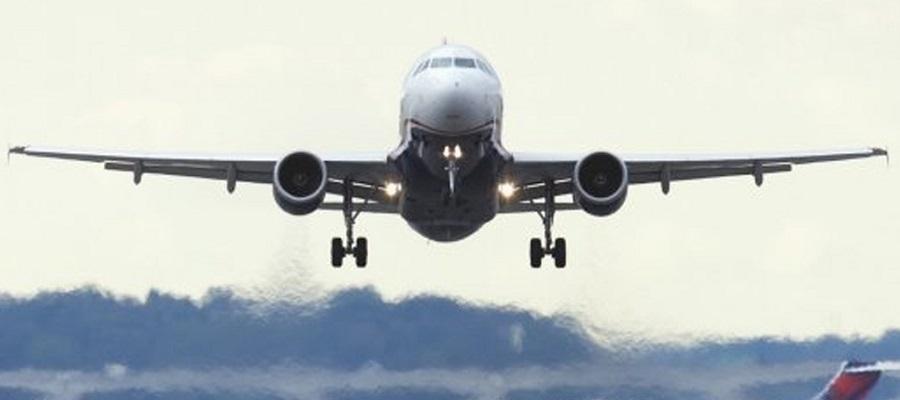Роснефть Аэро увеличила объемы заправки в крыло на 9,5% за полгода