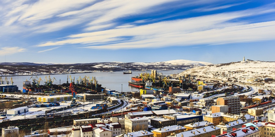 Более 50 предприятий Санкт-Петербурга заключили контракты на 700 млн руб. с регионами Арктики