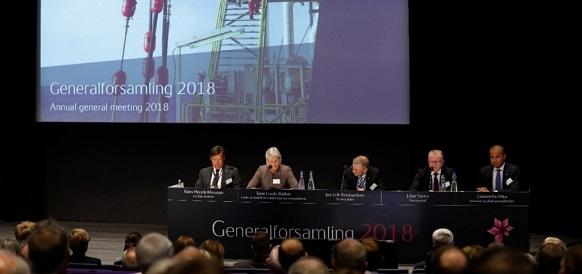 Statoil ASA changes name to Equinor ASA