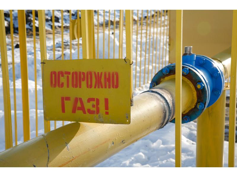 В Тюменской области утверждена программа газификации региона до 2017 г