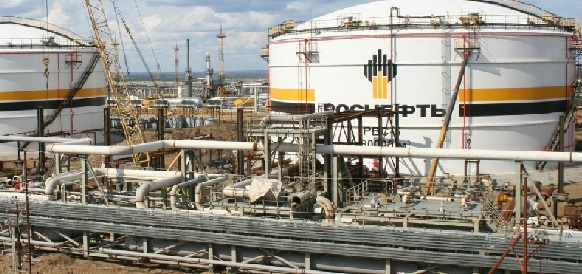 Indian consortium led by Oil India eyes stake in Russia's Vankor cluster oilfields