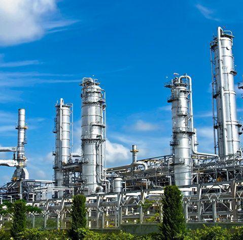 Насосное оборудование на масляных производствах НПЗ