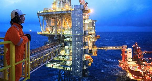 BP-Azerbaijan остановила добычу углеводородного сырья с платформы Шах-Дениз-1 на шельфе Каспия