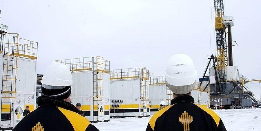 Продлена аккредитация «НафтаГаза» на проекты «Роснефти»