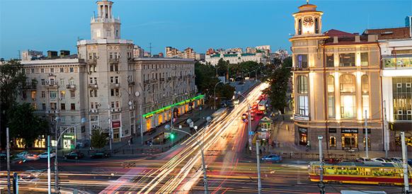 Отопительный сезон стартовал в 11 городах и районах Ростовской области
