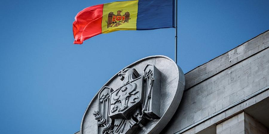 Moldova exports gas to Ukraine for storage injections