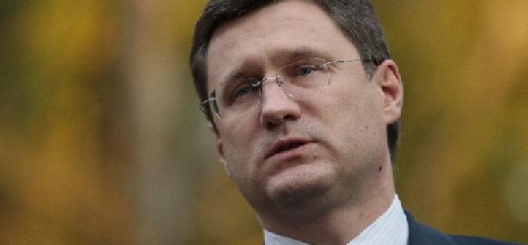 А.Новак: Россия не будет снижать добычу нефти. Пусть снижает ОПЕК
