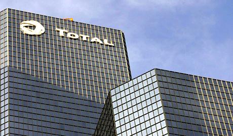 Total планирует участвовать в разработке трудноизвлекаемой нефти в России