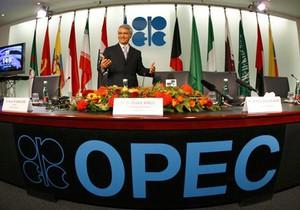 ОПЕК ждет роста потребления нефти