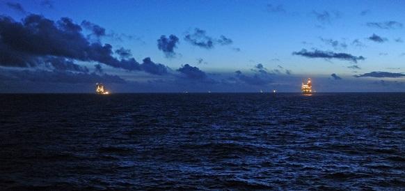 Statoil заключила нефтесервисные контракты на 1,5 млрд долл США