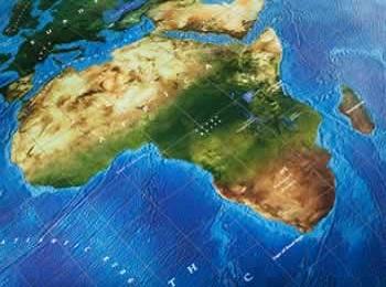 7 стран Африки обладают промышленными запасами сланцевого газа