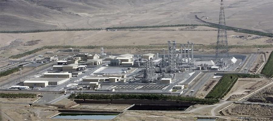 На ядерном объекте в Иране произошел взрыв. За инцидентом вновь может стоять Израиль