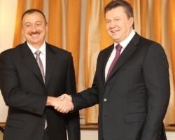 Украина - новый маршрут для азербайджанского газа