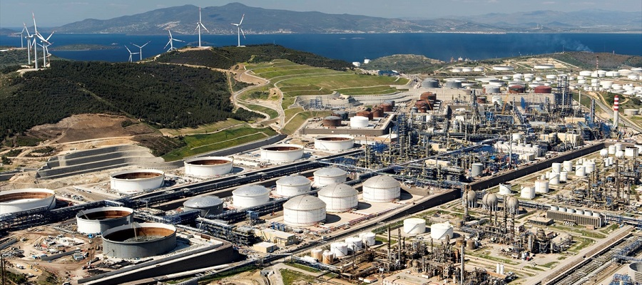 SOCAR increases storage capacity of the STAR refinery