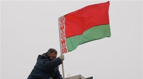 Транзит газа через Белоруссию идет в штатном режиме