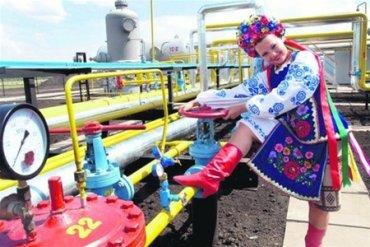 Консультации Россия-ЕС-Украина по газу возобновляются ночью 11 июня