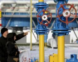 Украина и Газпром сообща пугают Европу остановкой транзита. Европейцы пугаются