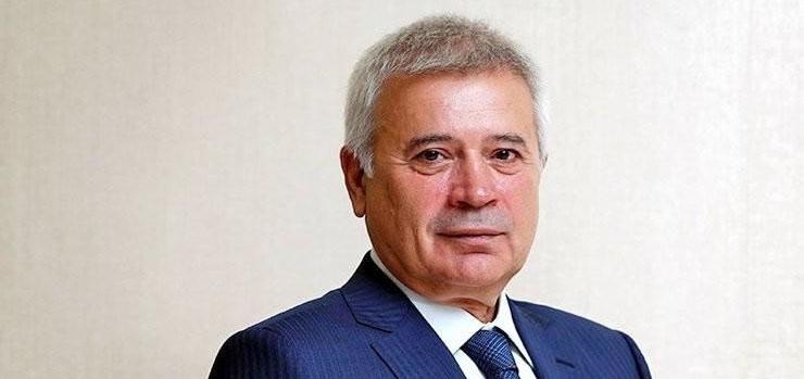 В. Алекперов: «Мы очень довольны результатами 2018 года»