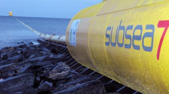 Offshore Europe: Subsea 7 Expands Pipeline Bundle Site