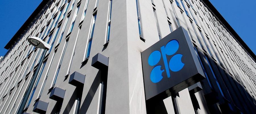 ОПЕК вновь ухудшила прогноз по динамике спроса на нефть в мире из-за замедления восстановления экономик стран АТР
