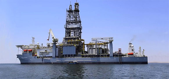 Anglo-Dutch supermajor Shell agree deal to drill off Mauritania