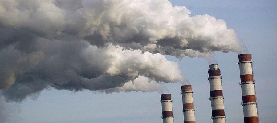 Проект госрегулирования парниковых газов может появиться уже в 2019 г.
