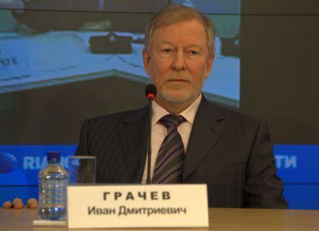 И.Грачев. Украина оплатит долги газовыми трубами, если потребует Европа