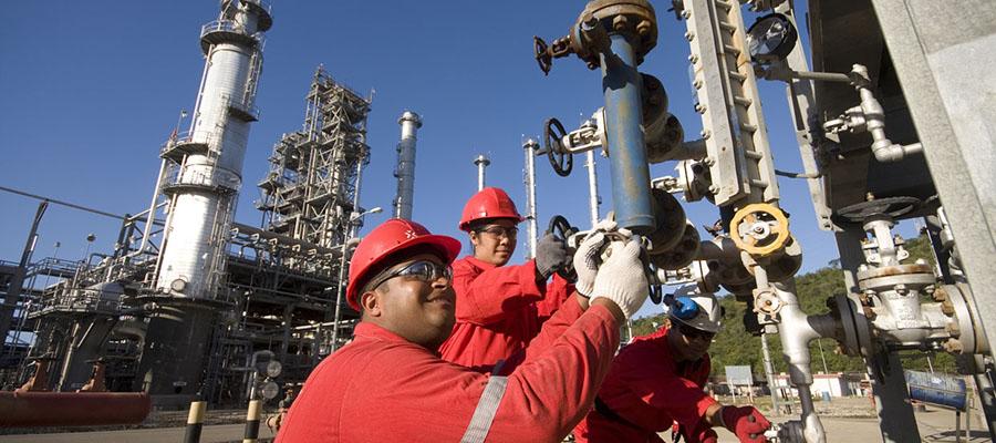 Доходы Венесуэлы от экспорта нефти в 2018 г. снизились на 5,6%